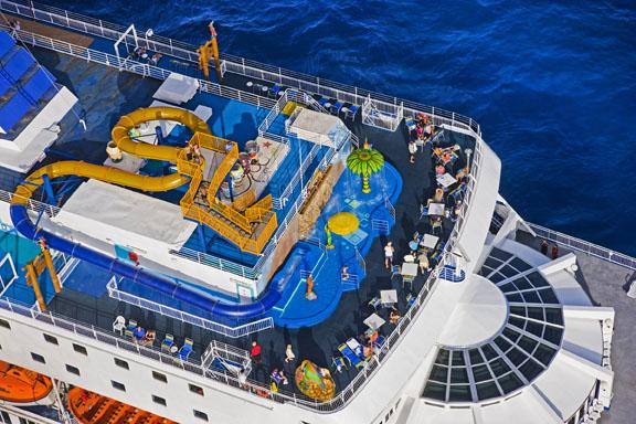 Celebration Cruise Line Festivals At Sea - Bahamas celebration cruise ship