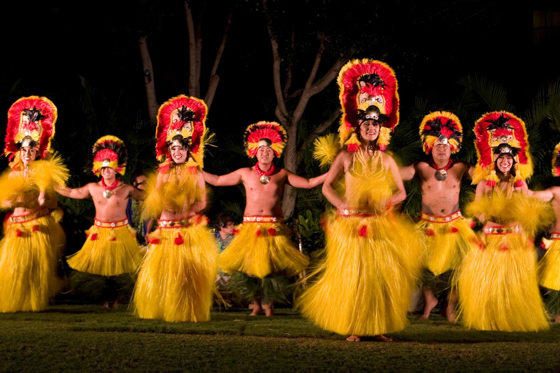 Paquetes Hawaii Viajes - Paquetes de Hawaii Luau